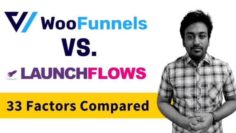 WooFunnels vs LaunchFlows