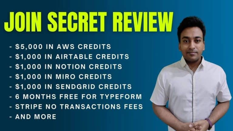 JoinSecret Review