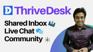 thrivedesk review