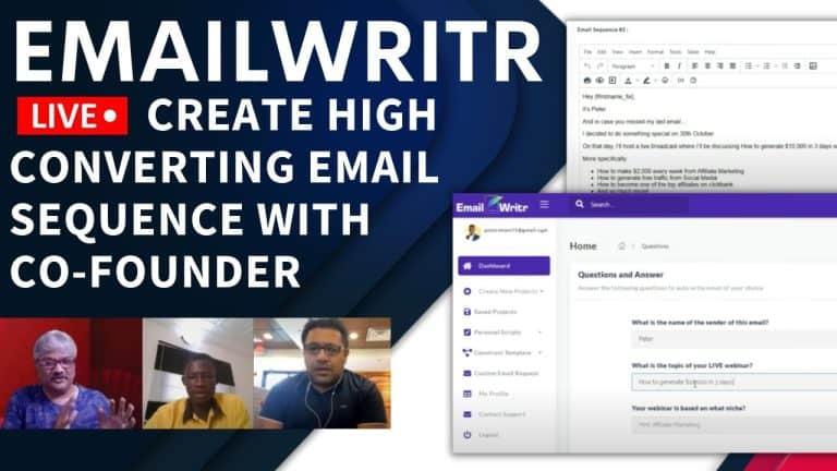EmailWritr