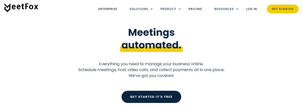 Meetfox review